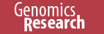 Genomics Research  2013